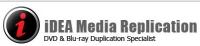 iDEA Media Logo