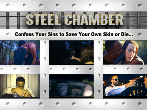 Steel Chamber'