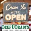 Beef O Bradys
