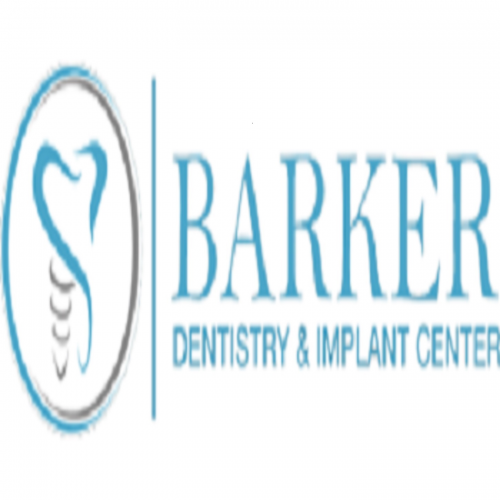 Company Logo For Barker Dentistry & Implant Center'