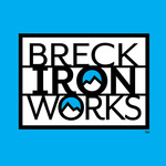 Company Logo For Breck Ironworks'