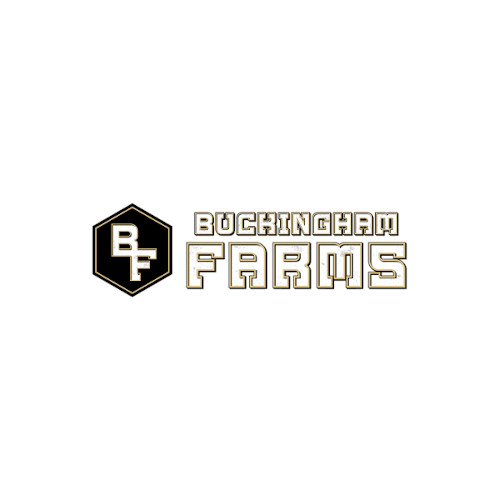 Company Logo For Buckingham Farms'