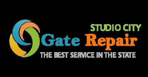 Company Logo For Gate Repair Studio City'