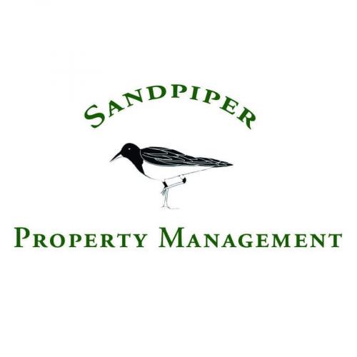Company Logo For Sandpiper Property Management'