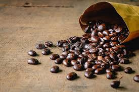 Coffee Beans Market'