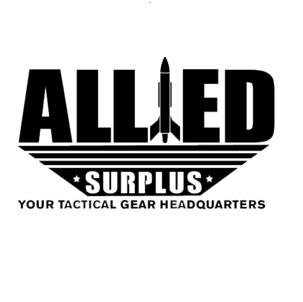 Company Logo For Allied SurPlus'
