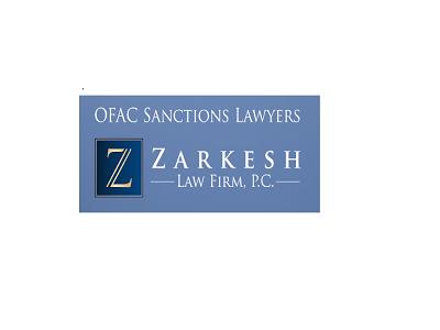 Company Logo For OFAC Sanctions Lawyers - Zarkesh Law Firm,'