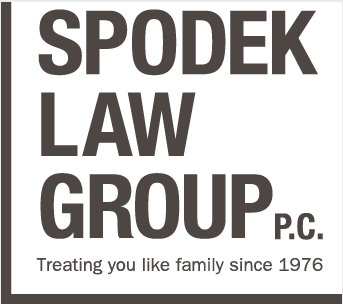 Company Logo For Spodek Law Group P.C'