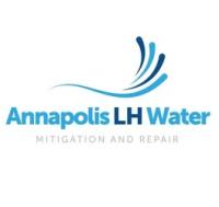 Annapolis LH Water Logo