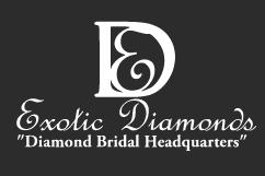 Company Logo For Exotic Diamonds'