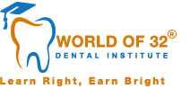 Company Logo For World Of 32 Dental Institute'
