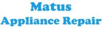 Gas Dryer Repair Service Upland CA Logo