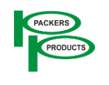 Company Logo For Packers Products'