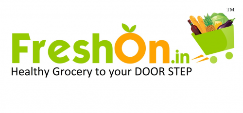 Company Logo For FreshOn.in'