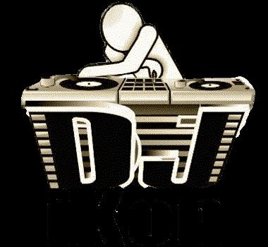 Company Logo For DJ IKON'