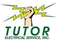 Tutor Electrical Service, Inc. Logo