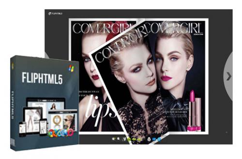 Online Magazine'