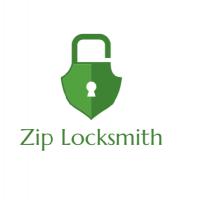 Zip Locksmith Logo