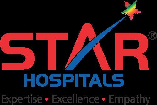 Company Logo For Star Hospitals'