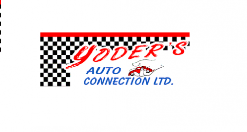 Company Logo For Yoder's Auto Connection LTD'