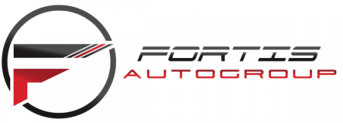 Company Logo For Fortis Auto Group'