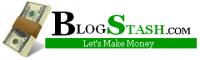 Blog Stash Logo