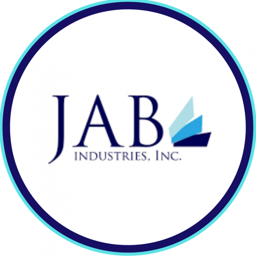 Company Logo For JAB Industries Inc.'