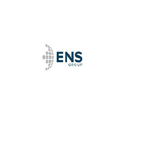 Company Logo For ENS Group'