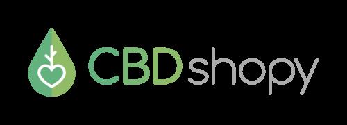Company Logo For CBD Shopy'