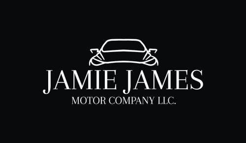 Company Logo For Jamie James Motor Company'