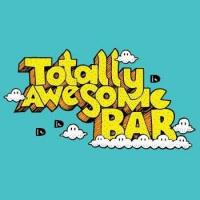 Totally Awesome Bar Logo