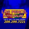 LOS PENCIL AUTO SALES INC