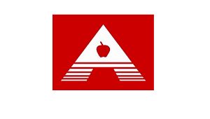 Company Logo For Apple Four Points'