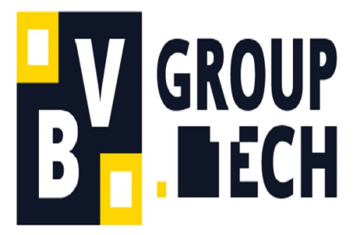 Company Logo For BV Group Tech'