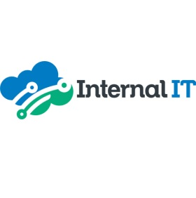 Company Logo For Internal IT'