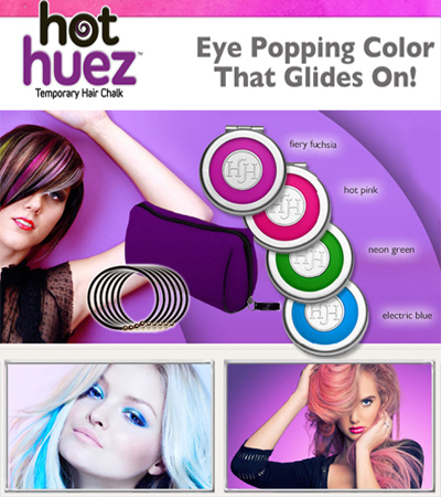 Hot Huez As Seen on TV'