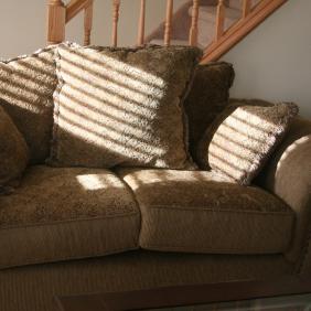 Upholstery Repair'