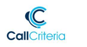 Company Logo For Call Criteria'