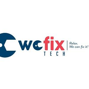Company Logo For WefixTech'