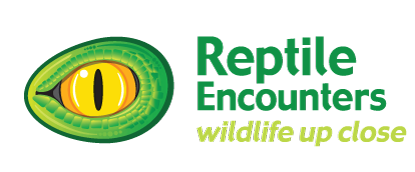 Company Logo For Reptile Encounters'