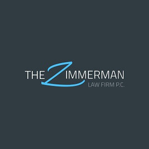 Company Logo For The Zimmerman Law Firm, P.C.'