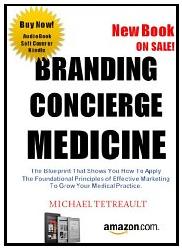 Branding Concierge Medicine'