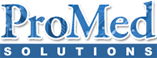 Company Logo For Promed Solutions, Inc.'