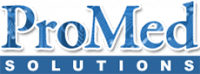 Promed Solutions, Inc. Logo
