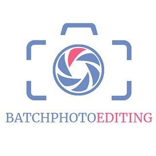 Company Logo For Batch photo editing'