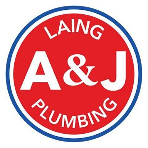 Company Logo For A & J Laing Plumbing Specialists'