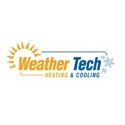 Company Logo For Weather Tech Heating and Cooling'