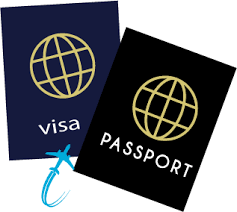 E-passport and E-visa'