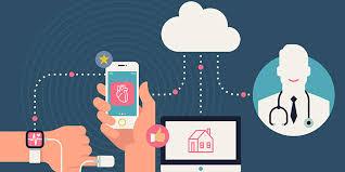 IoT Sensors in Healthcare'