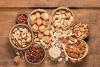 Nut Meals Market'